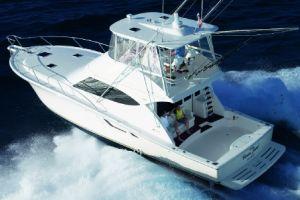 2012 Tiara Yachts 4800 CONVERTIBLE