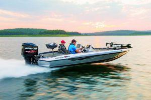 2018 Ranger Boats Z185