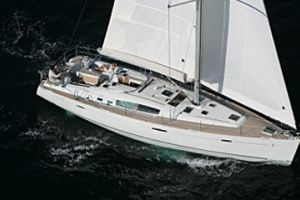 2011 Beneteau Oceanis 50 Buyers Guide Photo