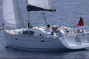 2011 Beneteau 43 Buyers Guide Photo