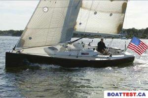 2009 J Boats J 100