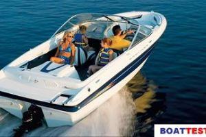 2005 Bayliner 185 Capri