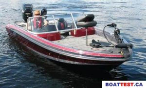 2009 Ranger Boats 620V Fisherman