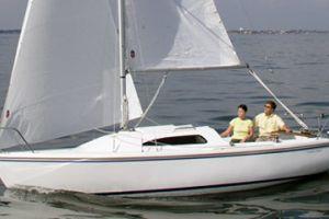 2011 Catalina Yachts 22 Sport