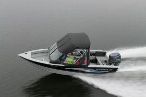 2016 American Angler 172 OSPREY