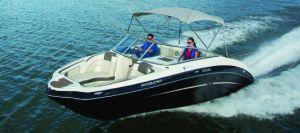 2014 Yamaha Sportboat 242 LIMITED