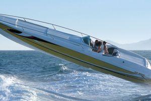 2010 Sunseeker XS2000
