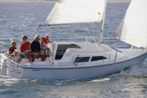 2011 Catalina Yachts 22MKII