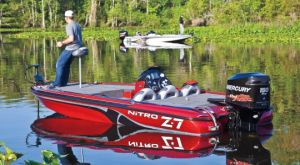 2013 Nitro Z-7