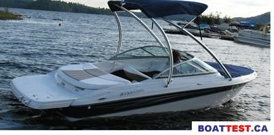 1997 Celebrity Boats BOWRIDER 180 Standard Equipment, Boat ...