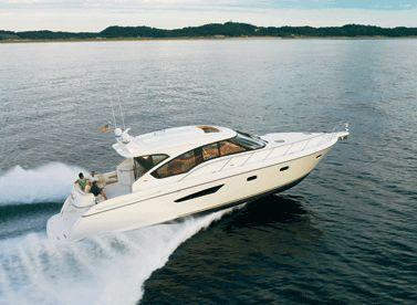 2012 Tiara Yachts 5800 SOVRAN