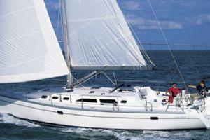 2011 Catalina Yachts 400MKII 2-Cabin
