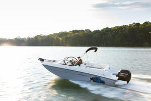 2019 Bayliner ELEMENT E21