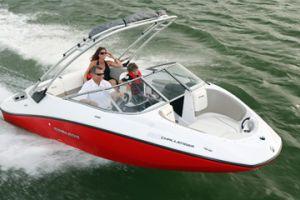 2011 Sea Doo Sportboat 180 CHALLENGER SE