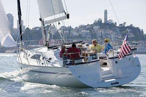 2011 Catalina Yachts 445