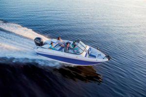 2016 Tahoe 550 TF OB