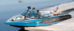 2013 Nautique SKI NAUTIQUE 200 OPEN BOW