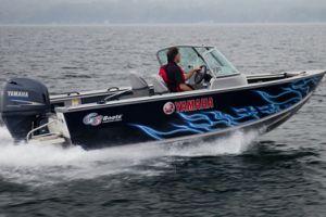 2010 G3 Boats V175 FS