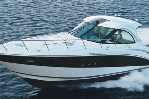 2011 Cruisers Yachts 390 SC