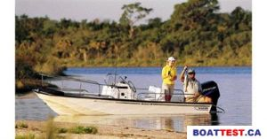 2002 Boston Whaler 170 Montauk