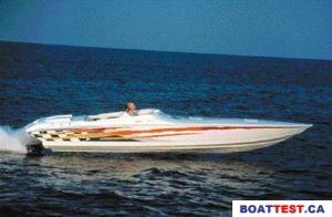 2002 Velocity 390