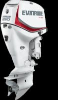 Evinrude E-TEC 250 HP