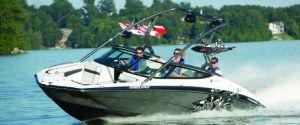 2014 Yamaha Sportboat 212X