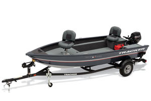 2019 Tracker Boats GUIDE V-16 LAKER DLXT