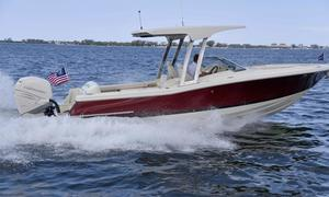 2020 Chris Craft Calypso 26