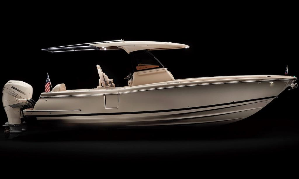 2020 Chris Craft CATALINA 30