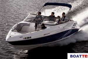 2009 Yamaha Sportboat SX 230 HIGH OUTPUT