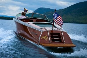 2011 Hacker-Craft 30 SPORT