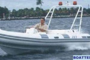 2008 Caribe INFLATABLES C17 JET