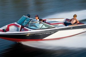 2010 Nautique SKI NAUTIQUE 200 OPEN BOW