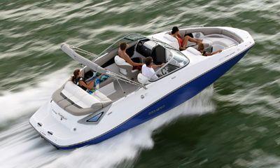 2011 Sea Doo Sportboat 230 Challenger Se Buyers Guide