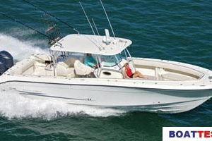 2009 Hydra-Sports VECTOR 4100 SF Buyers Guide Photo