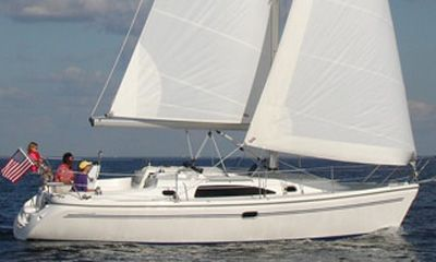 2011 Catalina Yachts 309