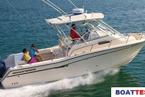 2009 Grady-White CHESAPEAKE 290