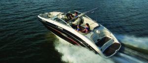 2014 Yamaha Sportboat SX240 HIGH OUTPUT