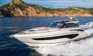 2020 Princess Yachts V50