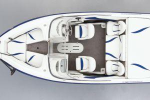 2010 Vectra V192 IO FISH-N-SKI