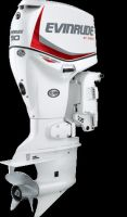Evinrude 90 HP Pontoon Series Buyers Guide Photo