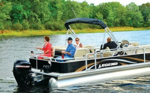2012 Legend 22 Bayshore RE