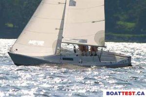 2009 J Boats J 22