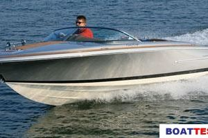 2009 Chris Craft SILVER BULLET 20