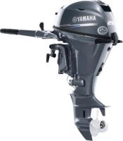Yamaha Outboards F20 Buyers Guide Photo