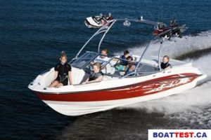 2009 Bayliner 205 BR Flight Series