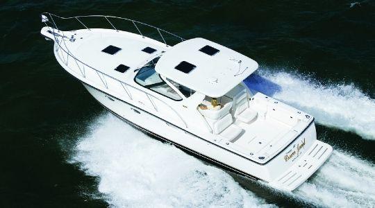 2012 Tiara Yachts 3600 OPEN