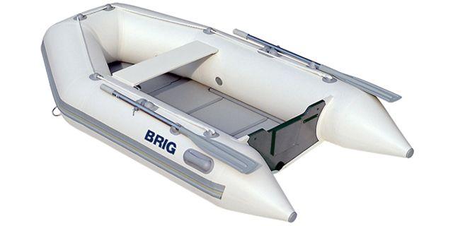 2010 Brig B265