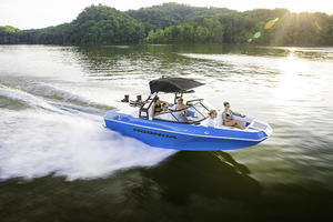 2018 Moomba Helix Buyers Guide Photo
